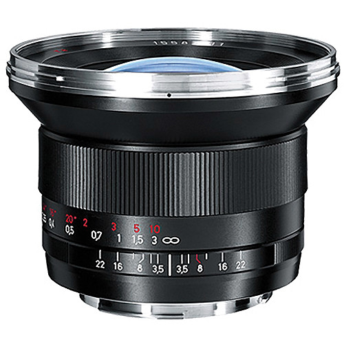 Zeiss 18mm F/3.5 Distagon T* ZE