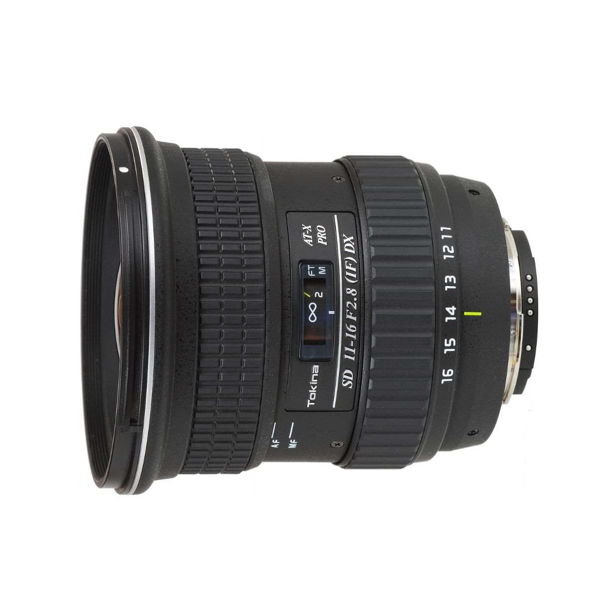 Tokina 11-16mm f2.8 for Ca